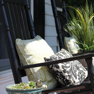 Home Staging Curb Appeal Consultation