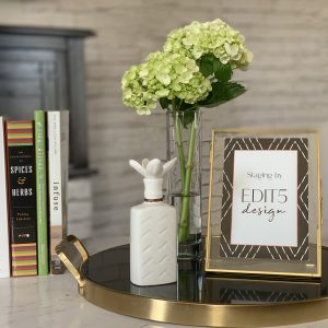 EDIT5 design home staging services